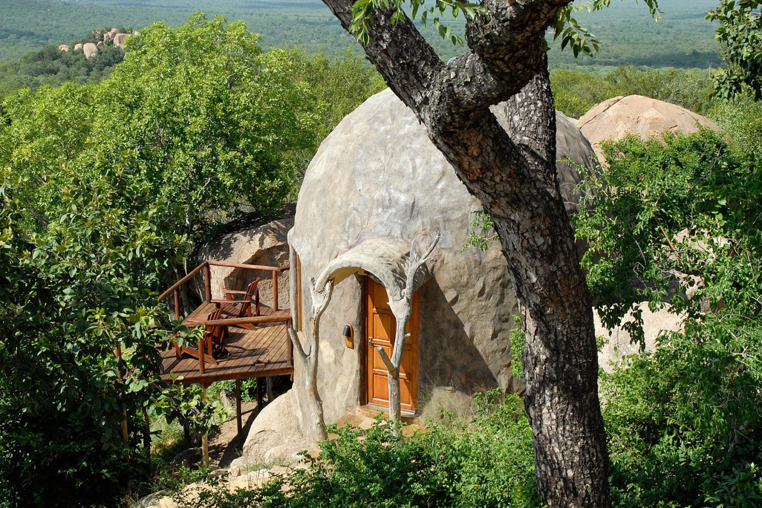 Kwa Madwala Private Game Reserve Mpumalanga