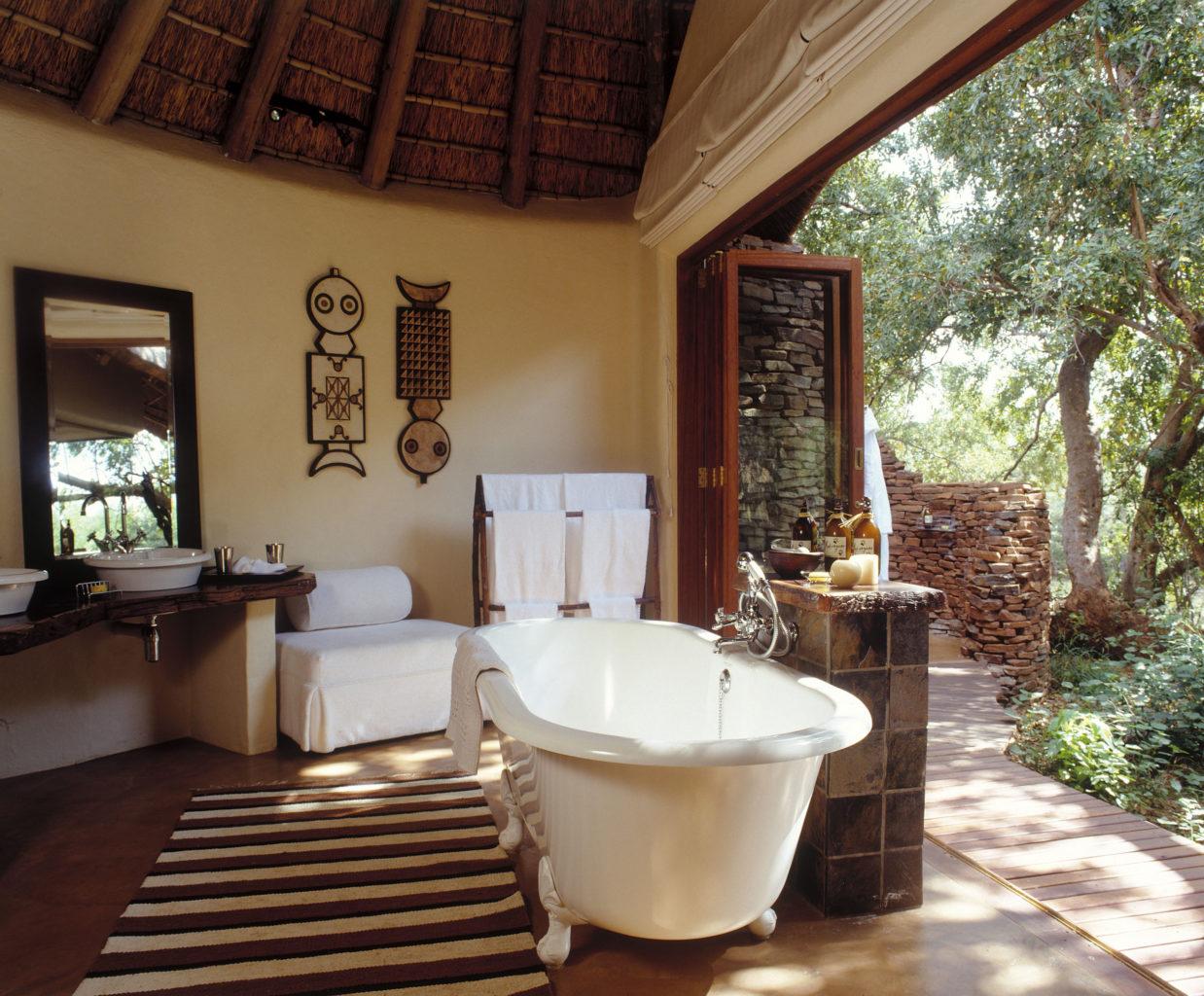 Makanyane Safari Lodge African Solutions