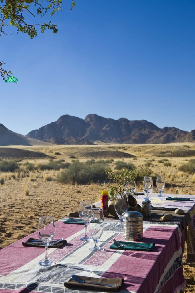 Desert Homestead and Horse Trails | African Solutions: http://www.african-solutions.com/desert-homestead-and-horse-trails