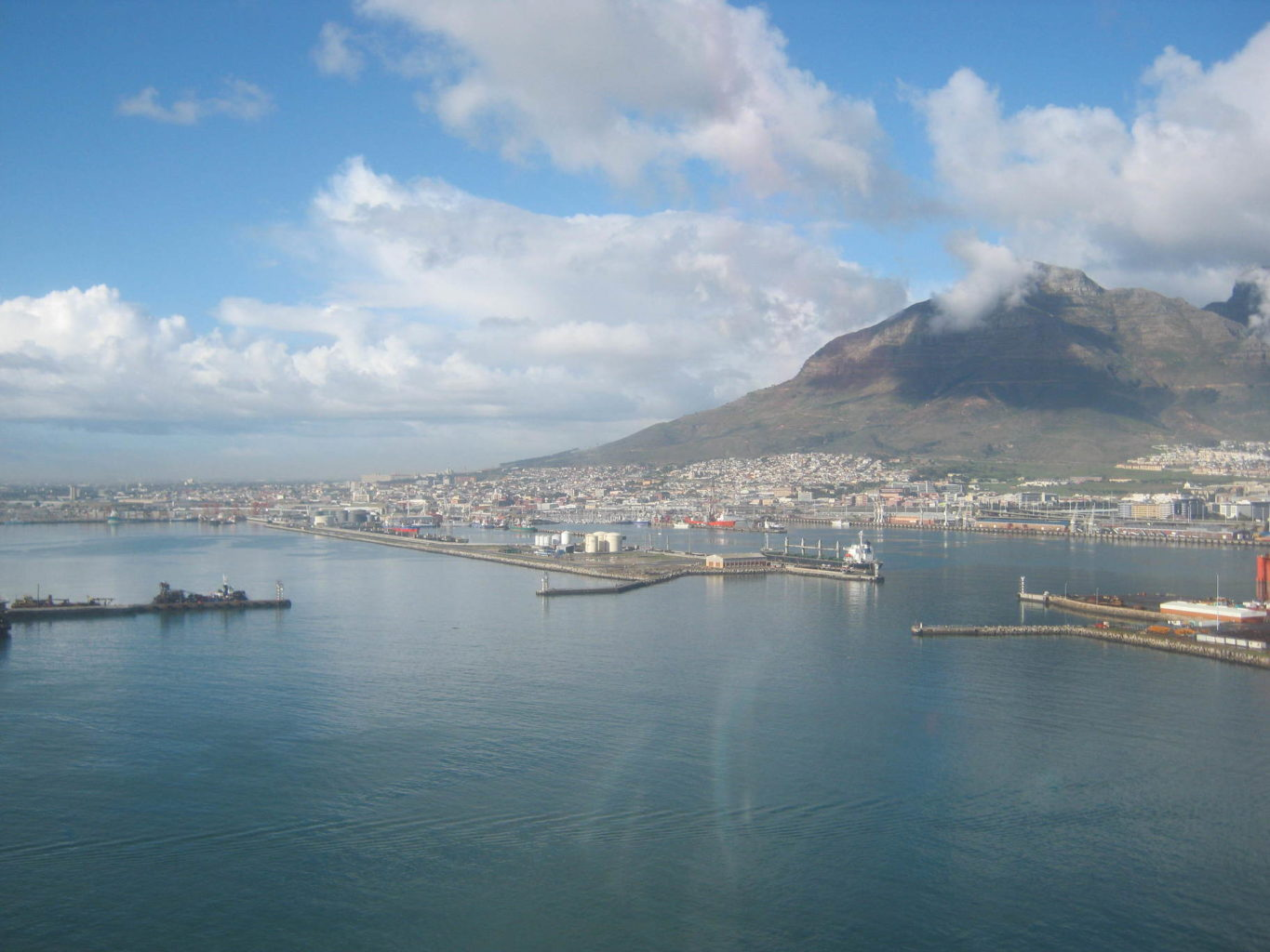 Cape Town Helicopters  African Solutions