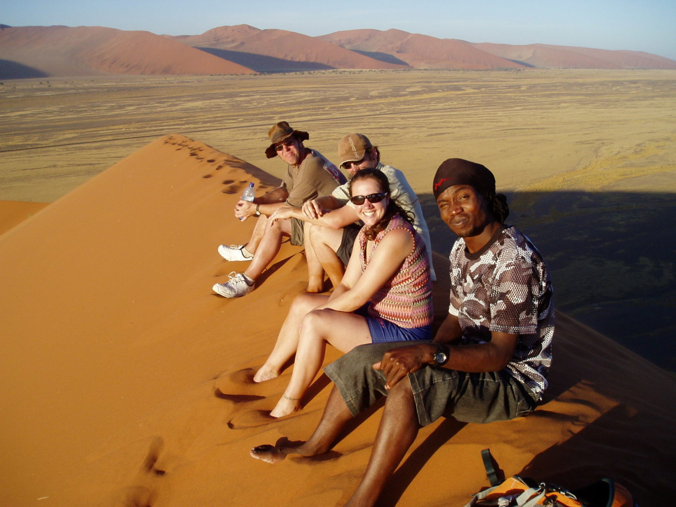 African American Travel - 1st Choice in Group Travel