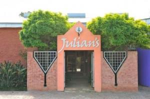 Julian's 2 - facade