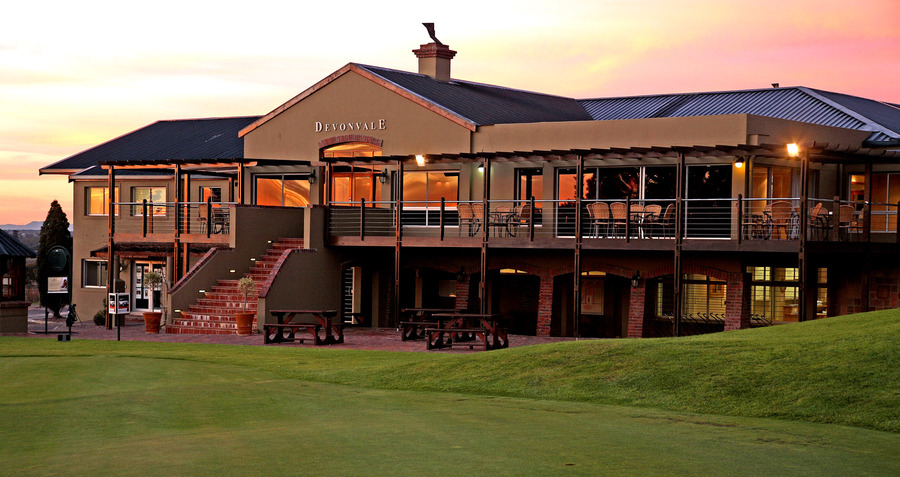Devonvale Golf and Wine Estate