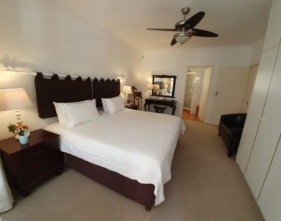 Paradiso Guesthouse and Self-Catering Cottage