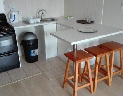 Serengeti Self Catering Apartments